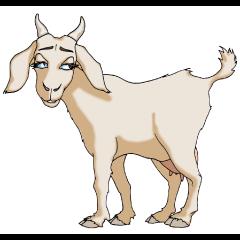 Le signe chinois : Chèvre